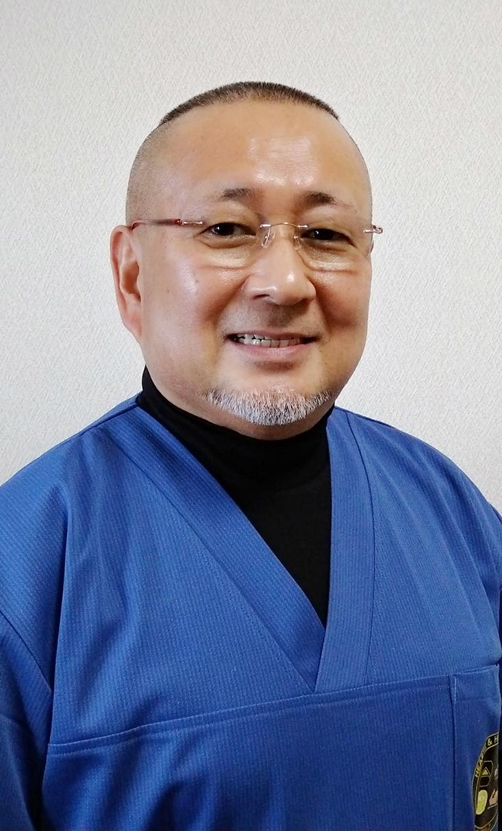 代表取締役 川邉政実